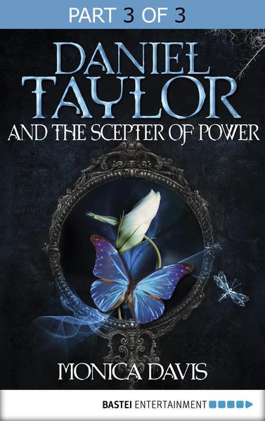 Daniel Taylor and the Scepter of Power Laden Sie Das Kostenlose PDF Herunter