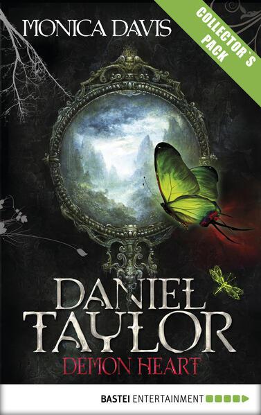Kostenloser Download Im Mobi-Format «Daniel Taylor - Demon Heart»