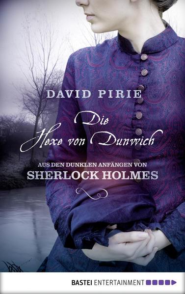 Die Hexe von Dunwich - Coverbild