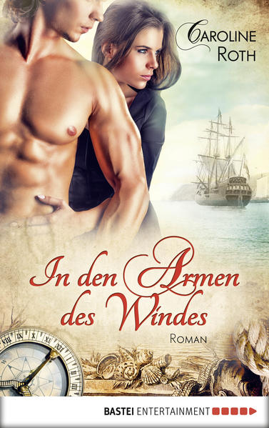 In den Armen des Windes - Coverbild