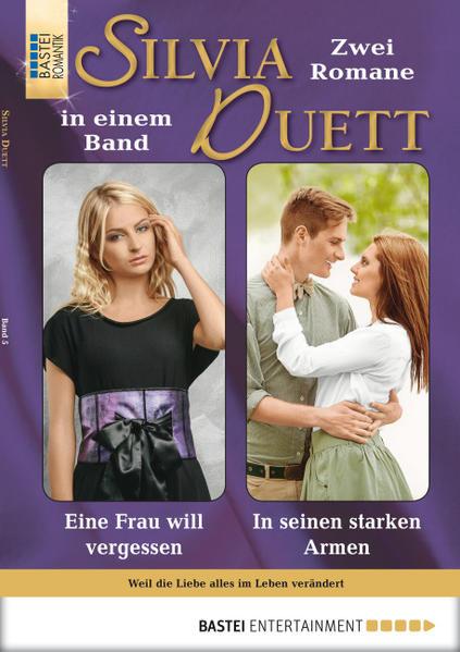 Silvia-Duett - Folge 05 - Coverbild