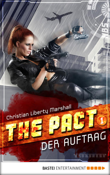 The Pact - Folge 1 - Coverbild