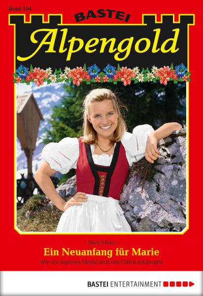 Alpengold - Folge 194 - Coverbild