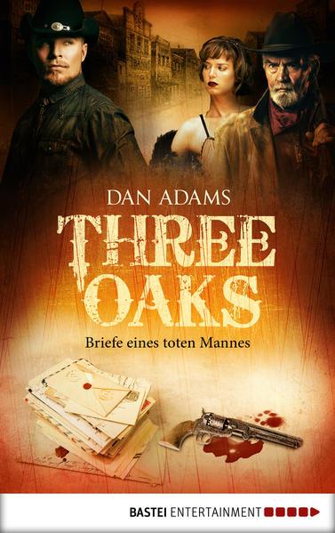 Kostenloser Download Three Oaks - Folge 3 PDF