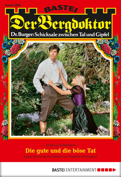 Epub Download Der Bergdoktor - Folge 1804