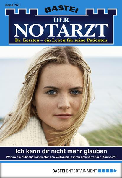 Der Notarzt - Folge 261 - Coverbild