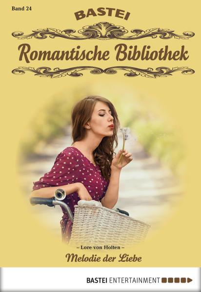 Romantische Bibliothek - Folge 024 - Coverbild