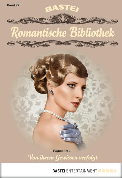 Romantische Bibliothek - Folge 027 - Coverbild