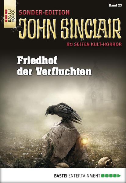 John Sinclair Sonder-Edition - Folge 023 - Coverbild