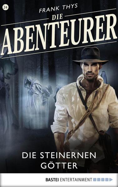Die Abenteurer - Folge 24 - Coverbild