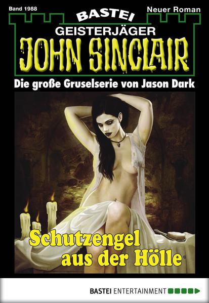 PDF Download John Sinclair - Folge 1988
