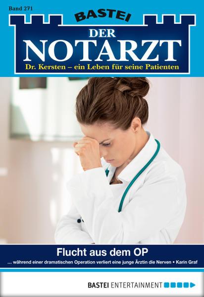 Der Notarzt - Folge 271 - Coverbild