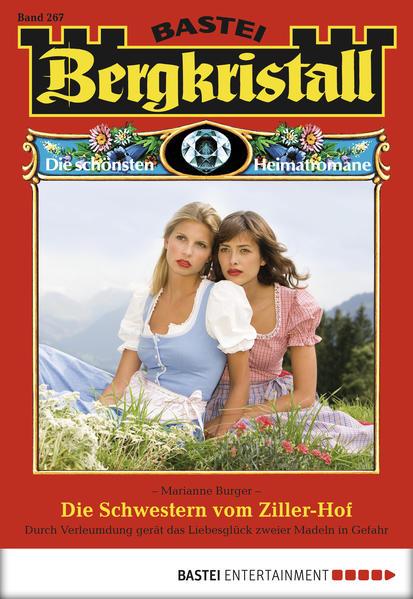 Bergkristall - Folge 267 - Coverbild