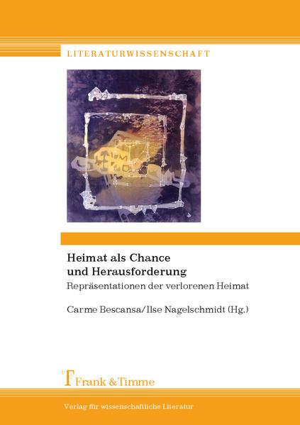 Heimat als Chance und Herausforderung - Coverbild