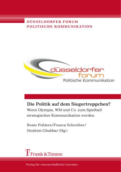 Die Politik auf dem Siegertreppchen? - Coverbild