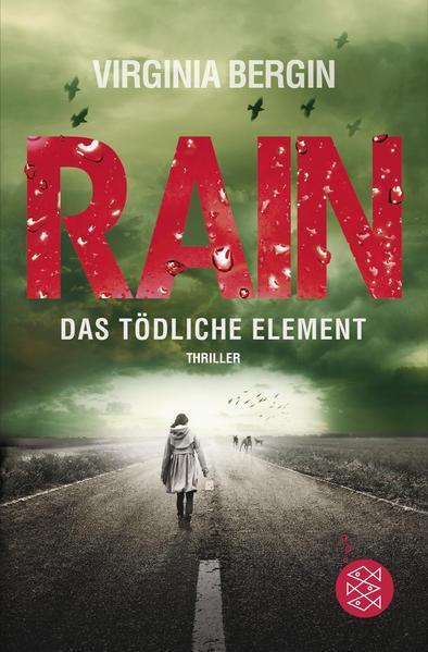 Rain – Das tödliche Element - Coverbild