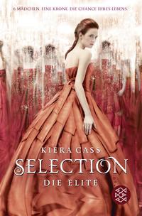 Selection – Die Elite Cover