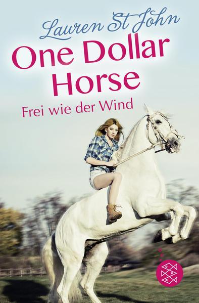 One Dollar Horse – Frei wie der Wind - Coverbild