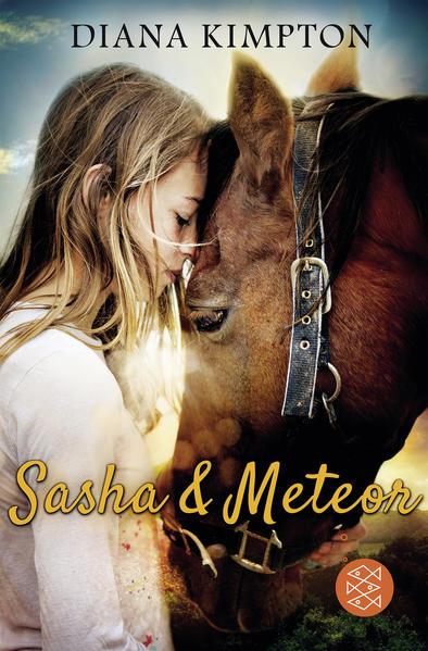 Sasha & Meteor - Coverbild