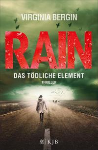 Rain – Das tödliche Element Cover