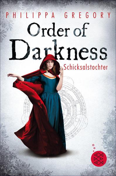 Order of Darkness – Schicksalstochter - Coverbild