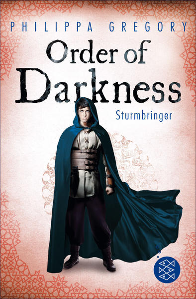 Order of Darkness – Sturmbringer - Coverbild
