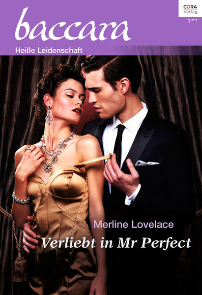 Verliebt in Mr Perfect - Coverbild