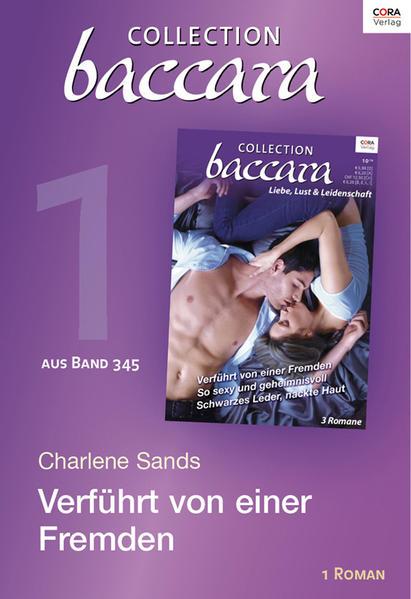 Collection Baccara Band 345 - Titel 1: Verführt von einer Fremden - Coverbild