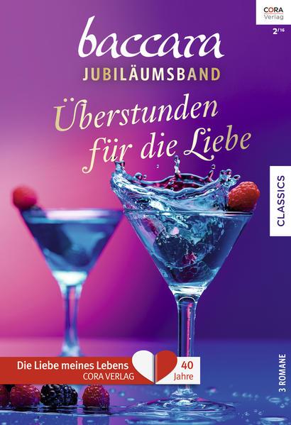 Baccara Jubiläum Band 3 - Coverbild