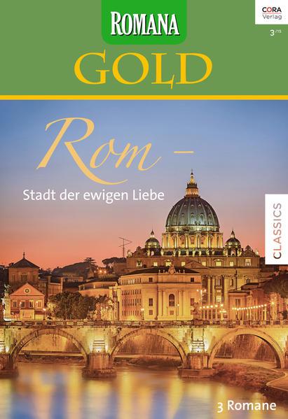 Romana Gold Band 27 - Coverbild