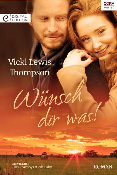 Wünsch dir was! - Coverbild