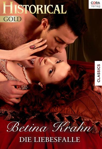 Die Liebesfalle - Coverbild