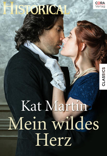 Mein wildes Herz - Coverbild