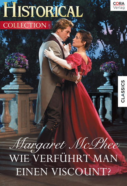 Wie verführt man einen Viscount? - Coverbild