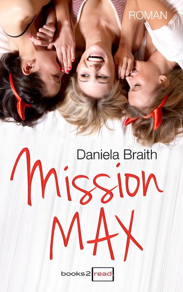 Mission Max - Coverbild
