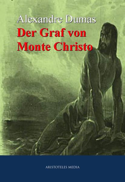 Der Graf von Monte Christo - Coverbild