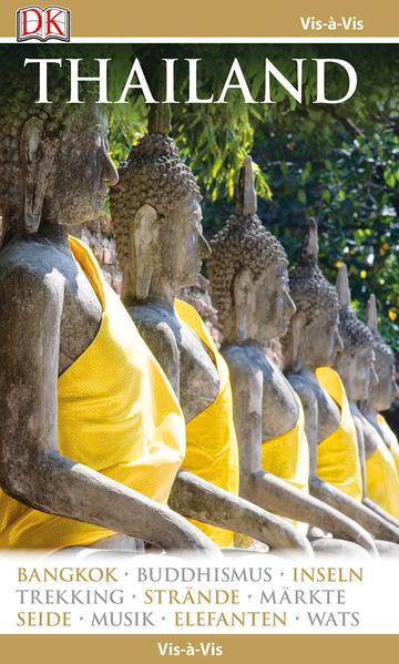 Vis-à-Vis Thailand - Coverbild