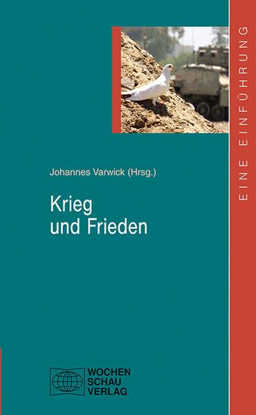 Krieg und Frieden - Coverbild