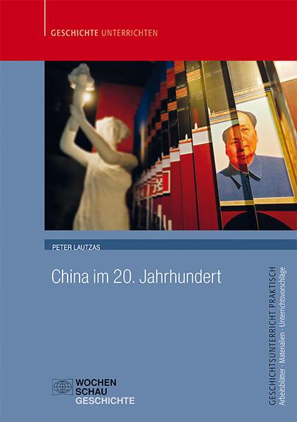 China im 20. Jahrhundert - Coverbild