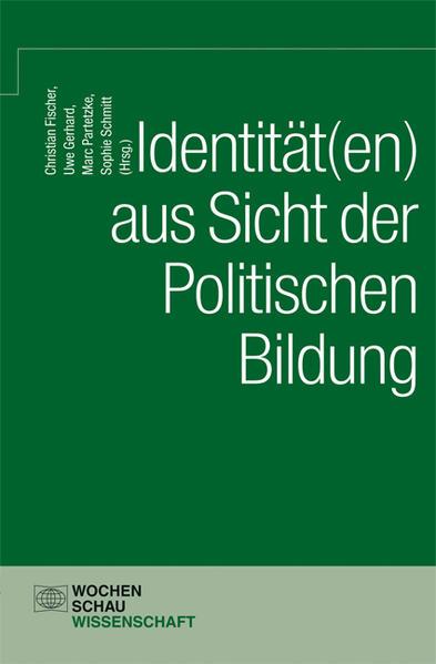 Identität(en) aus Sicht der politischen Bildung - Coverbild