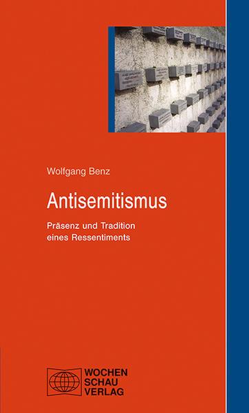Antisemitismus - Coverbild