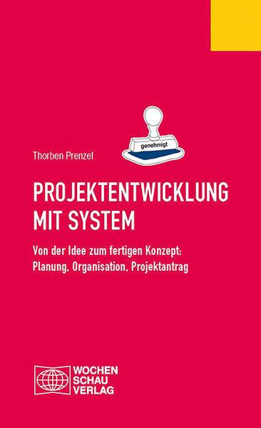 Projektentwicklung mit System - Coverbild