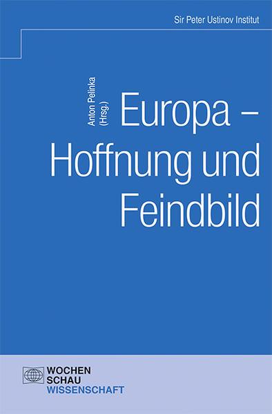 Europa – Hoffnung und Feindbild - Coverbild