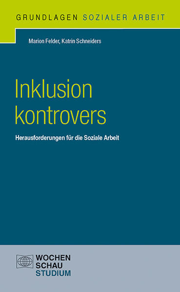Inklusion kontrovers - Coverbild