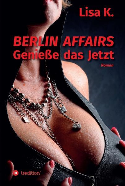 Berlin Affairs - Band 2 - Coverbild
