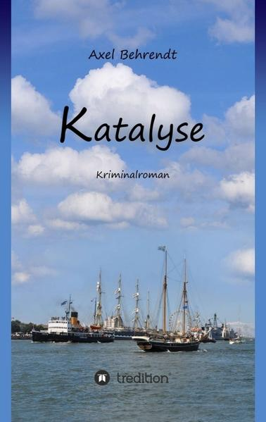 Katalyse - Coverbild