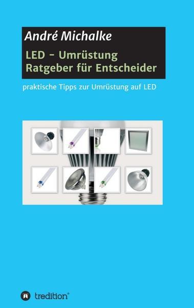 LED - Ratgeber für Entscheider - Coverbild