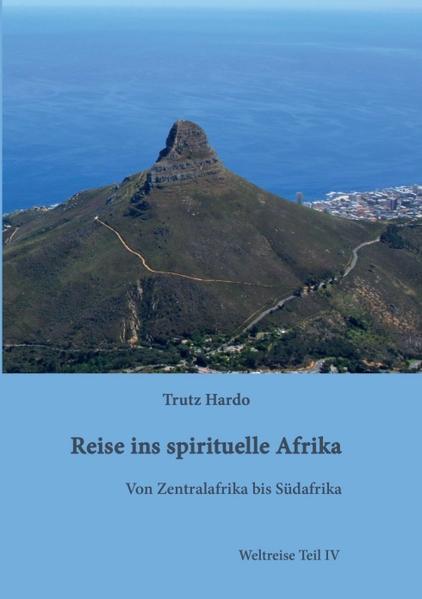 Reise ins spirituelle Afrika Epub Ebooks Herunterladen