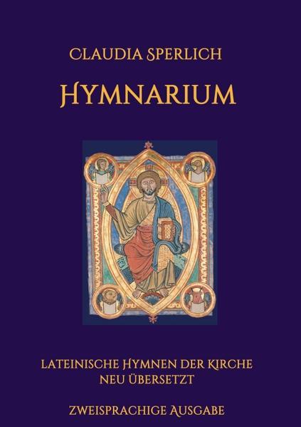 Hymnarium - Coverbild