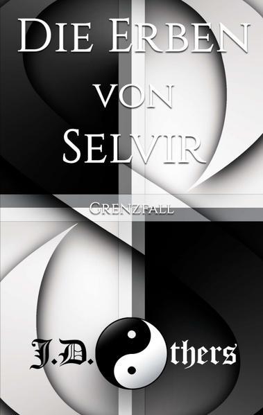 Die Erben von Selvir - Coverbild